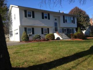 495  Swaggertown Rd  , Glenville, NY 12302 (MLS #201506723) :: 518Realty.com Inc