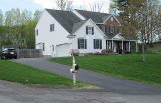 11  Wildflower Way  , Cohoes, NY 12047 (MLS #201508841) :: Weichert Realtors, Expert Advisors