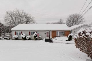 25  Arcadia Av  , Latham, NY 12110 (MLS #201424759) :: Carrington Real Estate Services