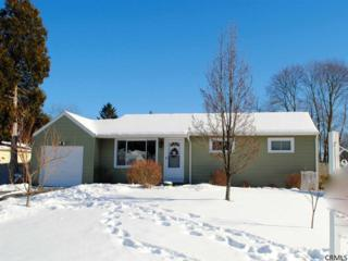 1  Starlight Rd  , Latham, NY 12110 (MLS #201501169) :: Eberle Real Estate Experts