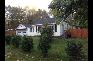 1023  Route 9N  , Saratoga Springs, NY 12866 (MLS #201511053) :: 518Realty.com Inc