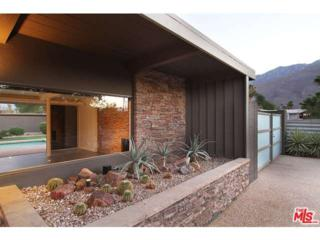 1671 E San Lucas Road  , Palm Springs, CA 92264 (#14778431PS) :: Windermere Realty John Jay