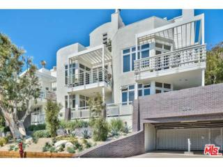 3019  3RD Street  304, Santa Monica, CA 90405 (#14779643) :: The Fineman Suarez Team