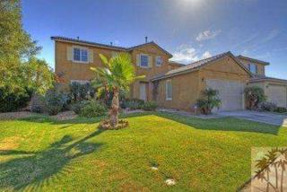 42934  Traccia Way  , Indio, CA 92203 (#214026502) :: Windermere Realty John Jay