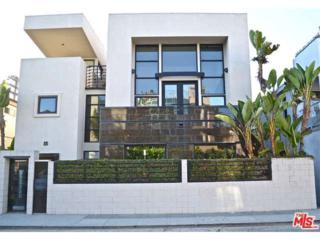 25 S Venice Boulevard  , Venice, CA 90291 (#14779805) :: The Fineman Suarez Team