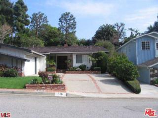 738  Jacon Way  , Pacific Palisades, CA 90272 (#14781041) :: The Fineman Suarez Team