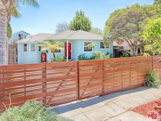 12954  Short Avenue  , Los Angeles (City), CA 90066 (#14781053) :: The Fineman Suarez Team