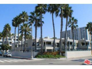 130  Ocean Park  217, Santa Monica, CA 90405 (#14785387) :: TruLine Realty