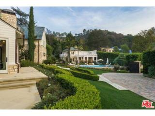 9555  Heather Road  , Beverly Hills, CA 90210 (#14787125) :: Amazing Grace Real Estate Team of Keller Williams Realty
