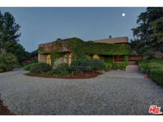415  Stunt Road  , Calabasas, CA 91302 (#14786919) :: Los Angeles Homes and Foreclosures