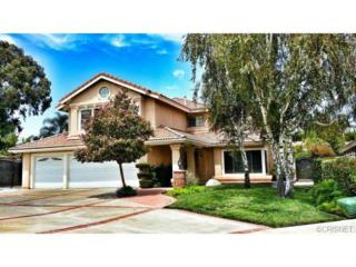 22051  Conway Place  , Saugus, CA 91350 (#SR14185547) :: Brian Melville – The Melville Team