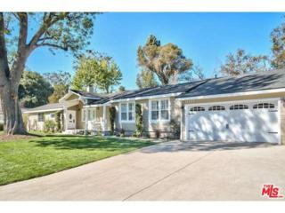 11153  Valley Spring Place  , Studio City, CA 91602 (#14789069) :: Los Angeles Homes and Foreclosures