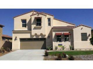 28654  Farrier Drive  , Valencia, CA 91355 (#SR14186507) :: Brian Melville – The Melville Team
