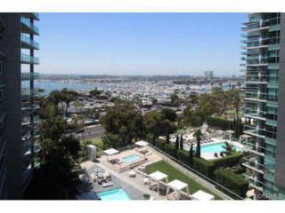 13600  Marina Pointe Drive  1015, Marina Del Rey, CA 90292 (#AR14186794) :: The Fineman Suarez Team