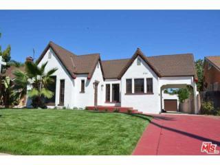 5724 S Rimpau  , Los Angeles (City), CA 90043 (#14785087) :: Los Angeles Homes and Foreclosures