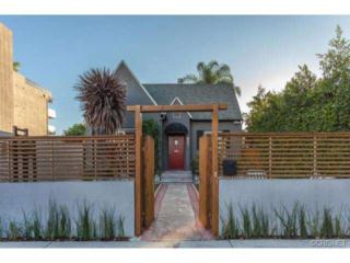 421  Westmount Drive  , West Hollywood, CA 90048 (#SR14188297) :: TruLine Realty