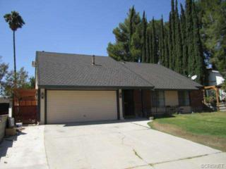15373  Violetlane Way  , Canyon Country, CA 91387 (#SR14198097) :: Brian Melville – The Melville Team