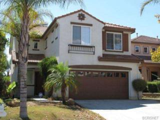 32203  Big Oak Lane  , Castaic, CA 91384 (#SR14198198) :: Brian Melville – The Melville Team