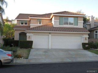 21005  Oakriver Lane  , Newhall, CA 91321 (#SR14198472) :: Brian Melville – The Melville Team
