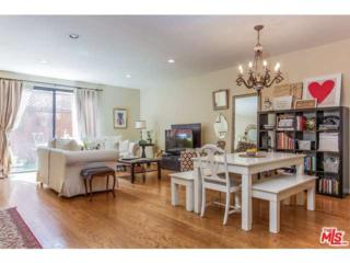 912  16TH Street  3, Santa Monica, CA 90403 (#14794861) :: Los Angeles Homes and Foreclosures