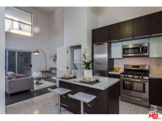 1730  Sawtelle  107, Los Angeles (City), CA 90025 (#14799133) :: TruLine Realty