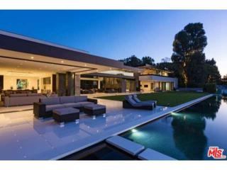 864  Stradella Road  , Los Angeles (City), CA 90077 (#14800475) :: Amazing Grace Real Estate Team of Coldwell Banker