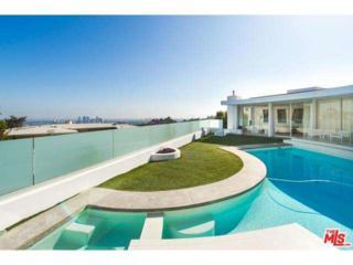 1119  Wallace Ridge  , Beverly Hills, CA 90210 (#14800975) :: Jesse de Leon Group -- Teles Properties