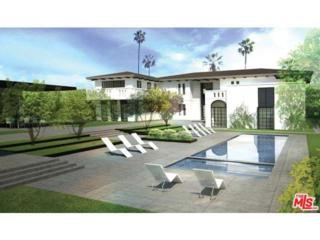 711 N Hillcrest Road  , Beverly Hills, CA 90210 (#14802837) :: TruLine Realty