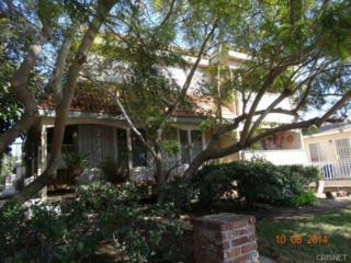 2249  20TH Street  6, Santa Monica, CA 90405 (#SR14222642) :: Jesse de Leon Group -- Teles Properties