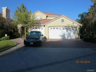 25976  Clifton Place  , Stevenson Ranch, CA 91381 (#SR14223750) :: Brian Melville – The Melville Team