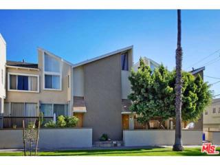 1924  Washington Avenue  , Santa Monica, CA 90403 (#14803011) :: Jesse de Leon Group -- Teles Properties