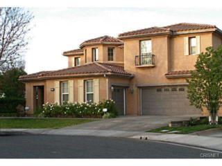 26976  Granite Ridge Court  , Valencia, CA 91381 (#SR14225224) :: Brian Melville – The Melville Team