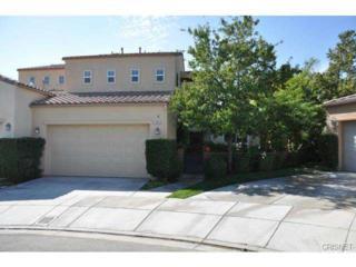 23853  Poplar View Court  , Valencia, CA 91354 (#SR14225620) :: Brian Melville – The Melville Team