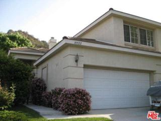 14922  Narcissus Crest Avenue  , Other, CA 91387 (#14804103) :: Brian Melville – The Melville Team