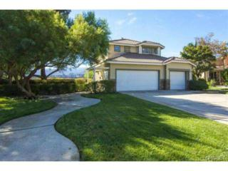 25456  Holmes Place  , Stevenson Ranch, CA 91381 (#SR14227740) :: Brian Melville – The Melville Team