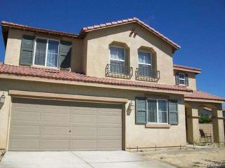 6165  Dashwood Way  , Palmdale, CA 93552 (#SR14228776) :: Jesse de Leon Group -- Teles Properties