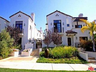 917  19TH Street  103, Santa Monica, CA 90403 (#14791335) :: Jesse de Leon Group -- Teles Properties