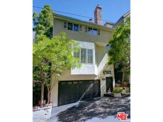 9813  Easton Drive  , Beverly Hills, CA 90210 (#14806589) :: TruLine Realty