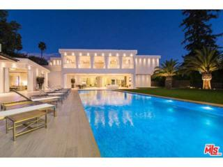 901  Oxford Way  , Beverly Hills, CA 90210 (#14808237) :: Amazing Grace Real Estate Team of Coldwell Banker