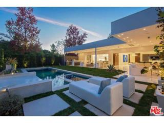 420  Evelyn Place  , Beverly Hills, CA 90210 (#14810025) :: TruLine Realty