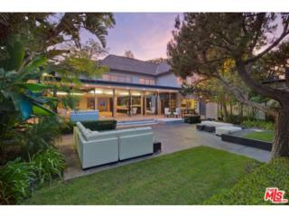 808 N Crescent Drive  , Beverly Hills, CA 90210 (#14811033) :: TruLine Realty