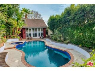 3246  Shelby Drive  , Los Angeles (City), CA 90034 (#14811055) :: Jesse de Leon Group -- Teles Properties