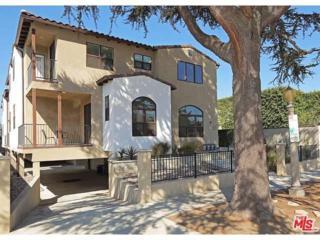 4014  Van Buren Place  B, Culver City, CA 90232 (#14811935) :: Jesse de Leon Group -- Teles Properties