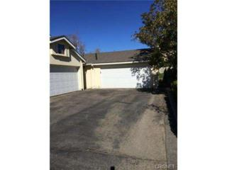 28133  Seco Canyon Road  33, Saugus, CA 91390 (#SR14246826) :: Brian Melville – The Melville Team