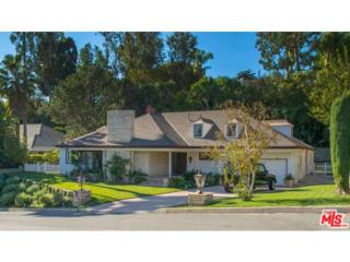 1093  Marilyn Drive  , Beverly Hills, CA 90210 (#14812341) :: TruLine Realty