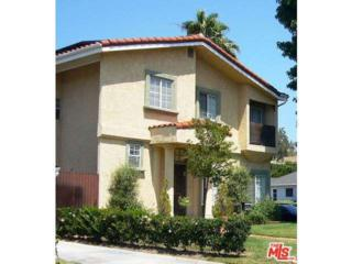 4557  Longridge Avenue  , Sherman Oaks, CA 91423 (#14812347) :: TruLine Realty
