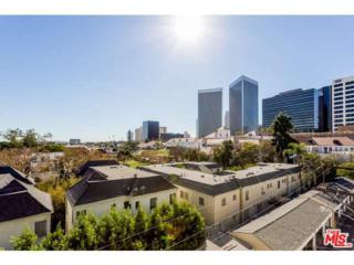 9950  Durant Drive  504, Beverly Hills, CA 90212 (#14812447) :: TruLine Realty