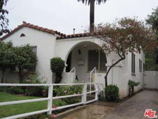 870  Fiske Street  , Pacific Palisades, CA 90272 (#14814051) :: The Fineman Suarez Team