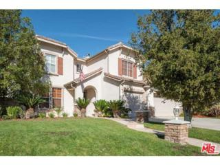28103  Canyon Crest Drive  , Canyon Country, CA 91351 (#14815591) :: Jesse de Leon Group -- Teles Properties