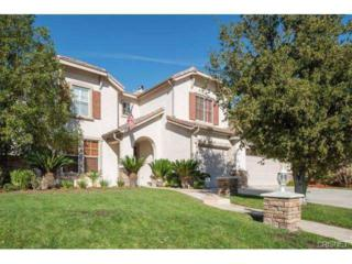 28103  Canyon Crest Drive  , Canyon Country, CA 91351 (#SR14257006) :: MyHomeLA.com™